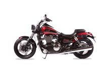 Triumph Storm - Limited edition