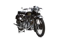 Vincent Series B Rapide