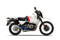 BMW R80GS Basic